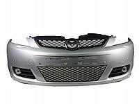 Б/у Бампер передній Mazda 5 2005-2007р, фото 1