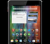 Бронированная защитная пленка для Prestigio MultiPad 4 QUANTUM 7.85 3G
