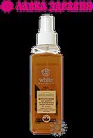 Фитотоник для жирной и комбинированной кожи серии Морские водоросли, 200 мл, White mandarin