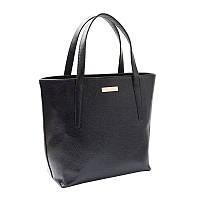 Женская сумка шоппер Monsen 10EL861-black