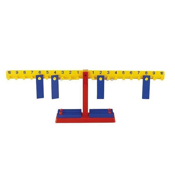 Набор для счета Gigo Математические весы-балансир (1026)