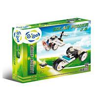 Конструктор Gigo Энергия солнца 2.0 (7303), фото 1