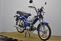 Мотоцикл Soul Farmer 49cc (Delta)