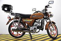 Мотоцикл Soul Hunter 72cc (Alpha)
