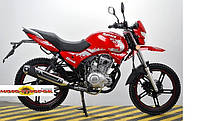 Мотоцикл Soul Motard 150cc