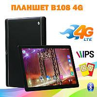 """Игровой Планшет-Телефон B108 4G 10.1"""" IPS 2 GB RAM 16 GB ROM GPS FM(LITE)"""