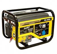 Бензиновый генератор RUCELF PE-4000-E