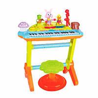 Игрушка Hola Toys Электронное пианино (669), фото 1
