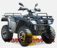 Квадроцикл  SP300-1(2)