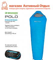 Компактный Спальный мешок POLO R