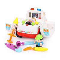 Игрушка Hola Toys Скорая помощь (836), фото 1