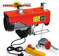 Электрическая лебедка FORTE FPA-800