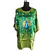 Блузка шелковая С0503