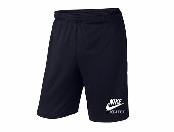 Спортивные мужские шорты Nike