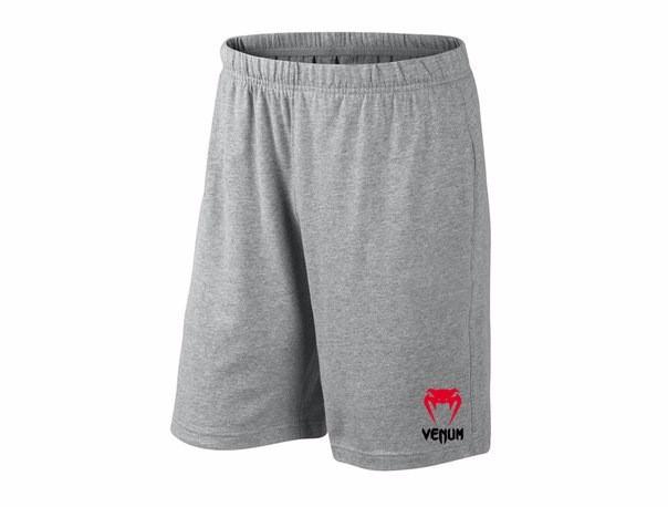 Хлопковые мужские шорты venum