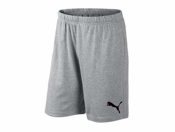 Мужские хлопковые шорты Puma