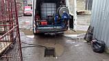 Выкачка ям Гатное..Прочистка труб Гатное, фото 9