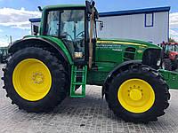 Трактор John Deere 7430- 2007 рік, фото 1