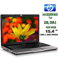 Ноутбук HP 530 (к.5071) БЕЗ БАТАРЕИ