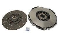 Комплект сцепления корзина+выжимной+диск RVI 5001866297