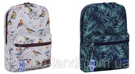 Школьные и городские рюкзаки Bagland mini на 8 л, размер 32*23*10 см