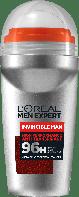 Роликовый дезодорант - антиперспирант L'ORÉAL Men Invincible Man, 50 мл.