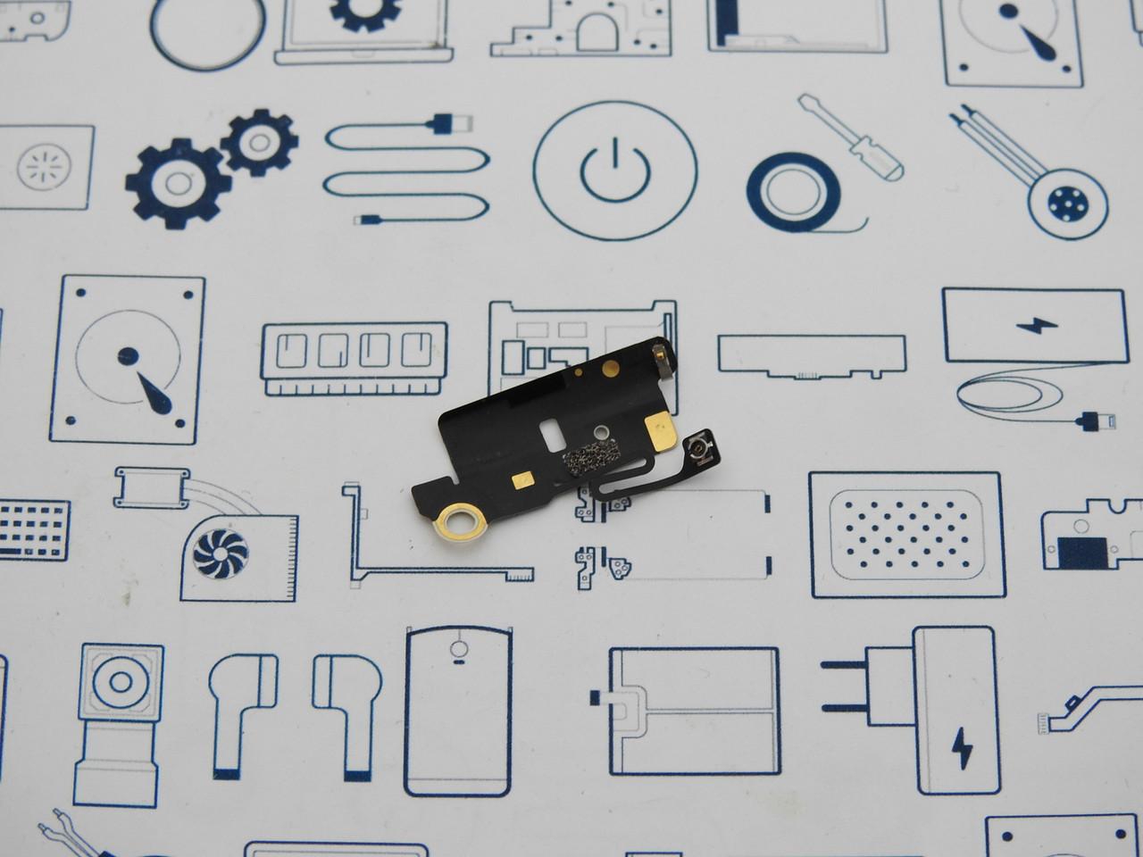Шлейф Wi-Fi антены Apple iPhone 5s Сервисный оригинал с разборки