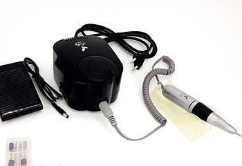 Фрезер для аппаратного маникюра Lilly Beaute LB 6545 (черный), 45 000 об/мин