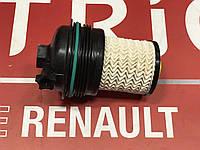 Фільтр паливний на Renault Megane IV (Оригінал) 165571618R, фото 1
