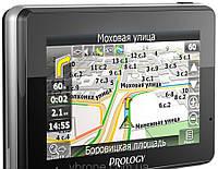 Бронированная защитная пленка для экрана Prology iMap-540S