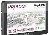Бронированная защитная пленка для экрана Prology iMAP-630TI