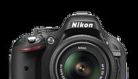 Бронированная защитная пленка для экрана Nikon D5200