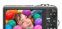 Бронированная защитная пленка для экрана Nikon COOLPIX L30