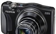Бронированная защитная пленка для экрана Fujifilm FinePix F800EXR
