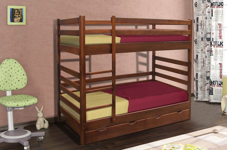 Кровать ЗАСОНЯ