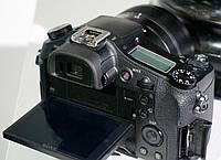 Бронированная защитная пленка для экрана Sony Cyber-shot DSC-RX10