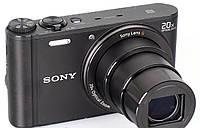 Бронированная защитная пленка для экрана Sony Cyber-shot DSC-WX350