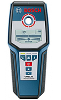 Кабельный детектор Bosch GMS 120