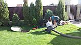 Выкачка сливных ям Лисники,Хотов, фото 5