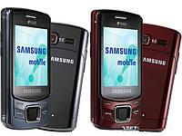 Корпус для Samsung C6112 - оригинальный