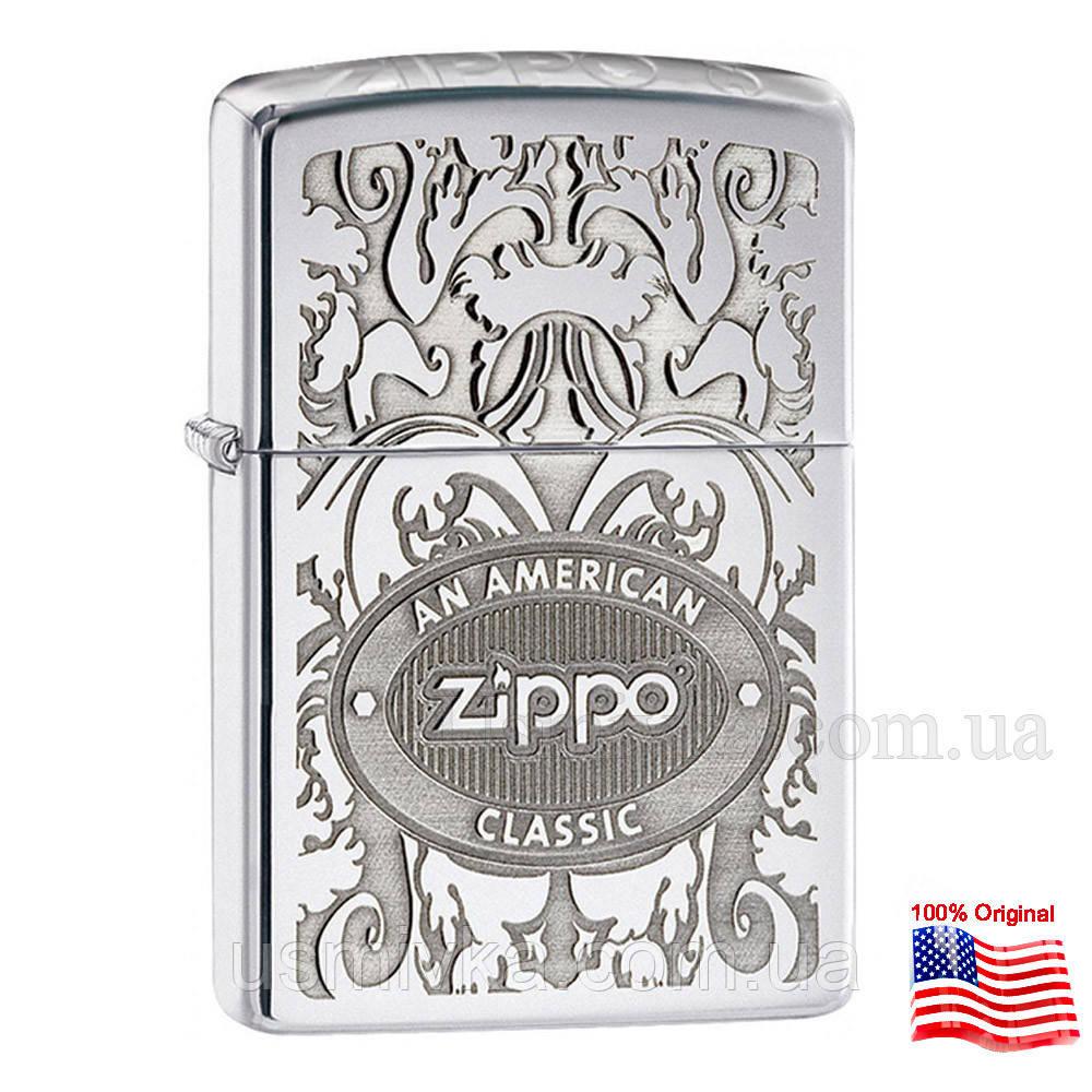 Зажигалка Zippo 24751 American Classic (Американская классика)
