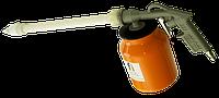 Распылитель для порошковой краски. оборудование для порошковой покраски. трибостатический распылитель, фото 1
