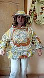 Куртка пчеловода всех размеров поликатон, фото 3