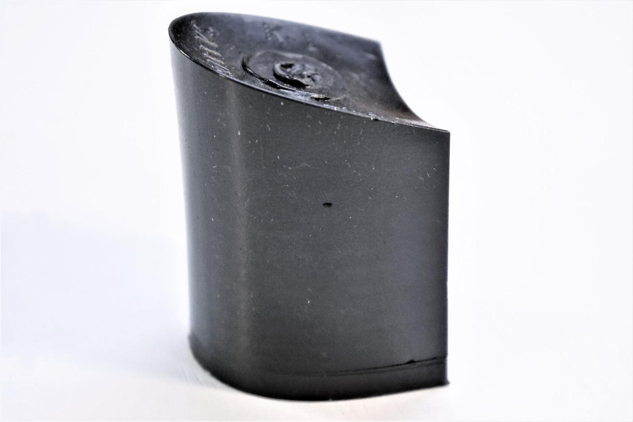 Каблук женский пластиковый 615 р.1-3  h-5.3-6.4 см.