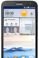 Бронированная защитная пленка для Huawei Ascend G730-U10 DualSim