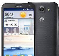 Бронированная защитная пленка для Huawei Ascend G730D