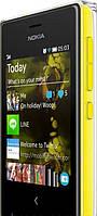 Бронированная защитная пленка для экрана Nokia Asha 502 Dual SIM
