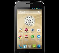 Бронированная защитная пленка для Prestigio MultiPhone 3404 Duo