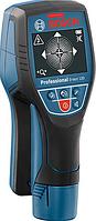 Детектор Bosch D-tect 120 Professional 10,8 В