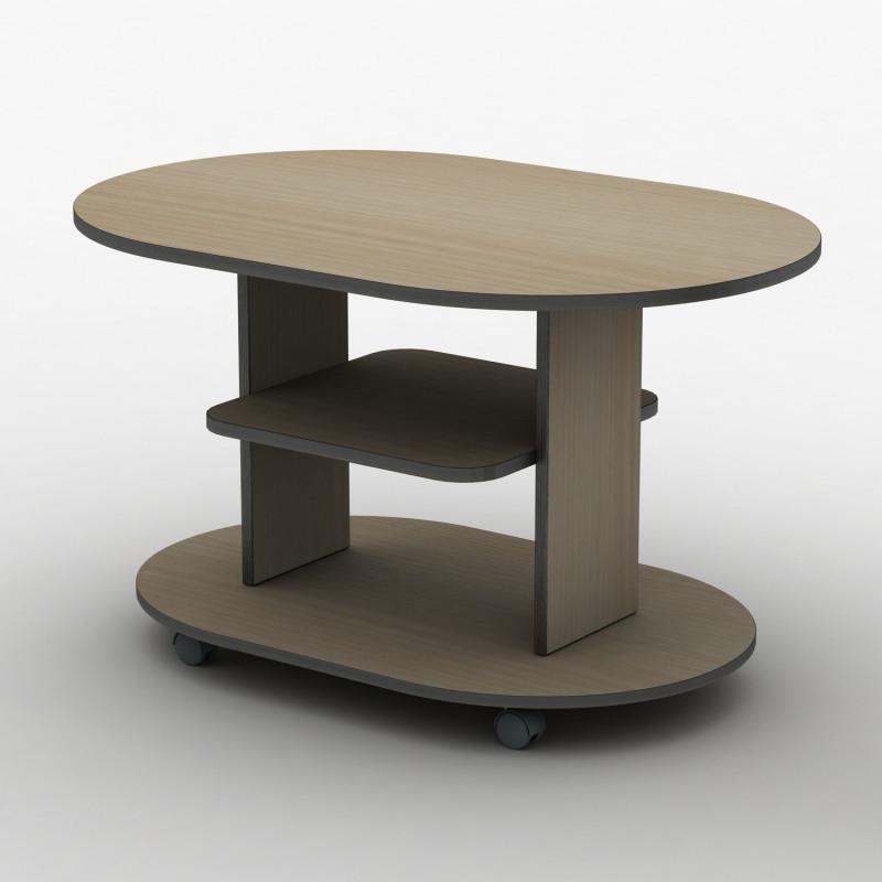 Журнальный столик СЖ-3 (бюджет)